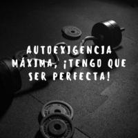 autoexigencia maxima tengo que ser perfecta no soy suficiente www.elartedebrillar.com astrologia y autoconocimiento