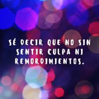 se decir que no sin culpa ni remordimientos www.elartedebrillar.com astrologia y autoconocimiento